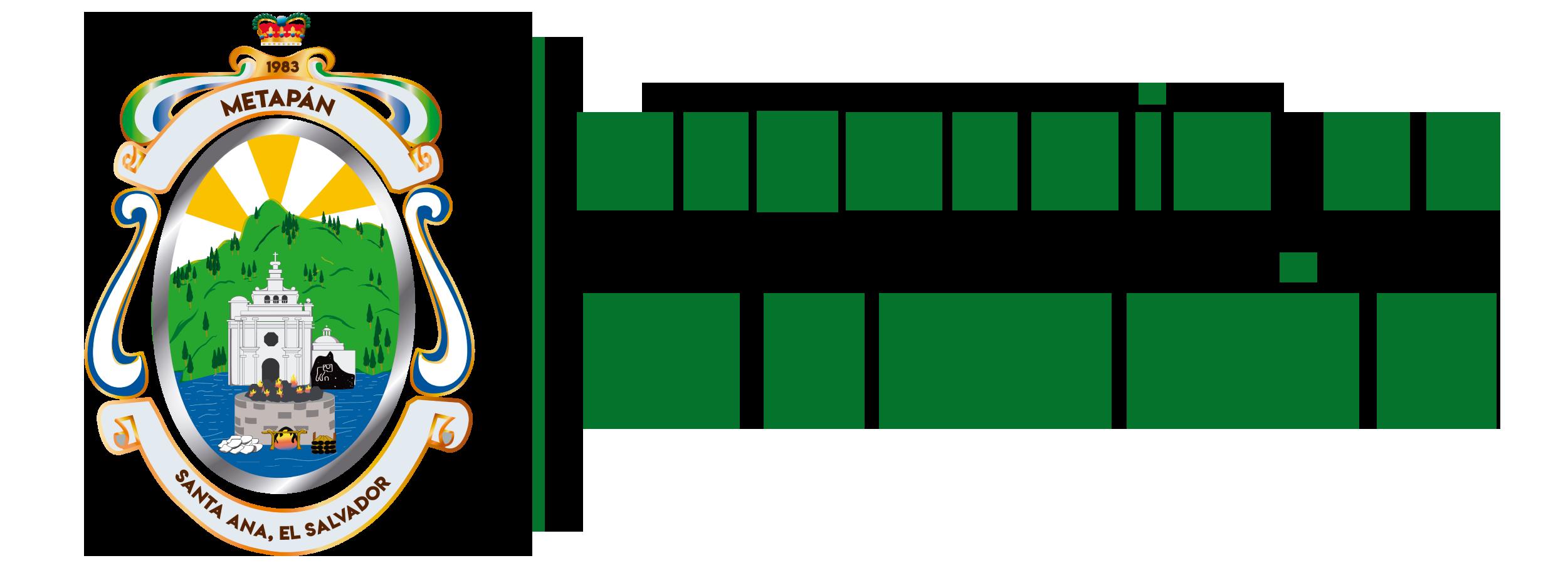 Alcaldia Municipal de Metapan